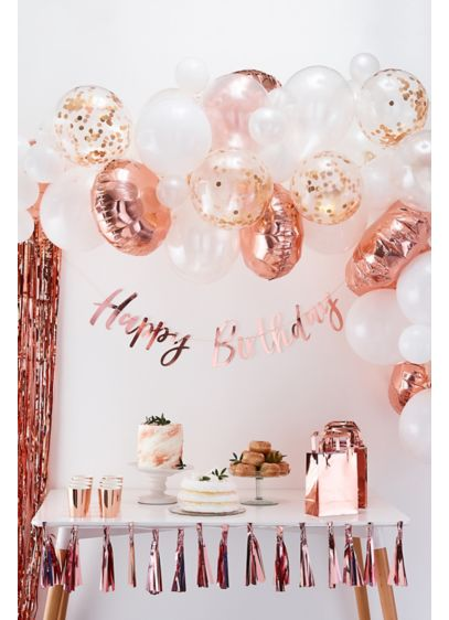 Balloon Arch - Wedding Gifts & Decorations